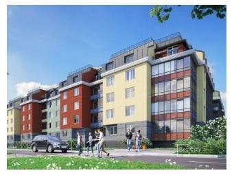 «Петербургская Недвижимость» предлагает скидки на квартиры в Московском районе
