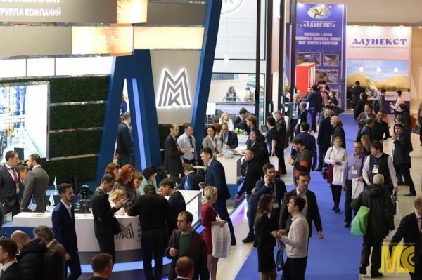 Цветные металлы будут широко представлены в Москве
