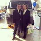 «Балтийский лизинг» выступил генеральным партнером 25-летнего юбилея «ГАЗели» в Самаре
