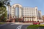 Новокузнецкий инвестор выкупит отель Marriott в Петербурге