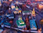 «СМУ-6 Инвестиции»: 5 обязательных для посещения мест в шаговой доступности от «Данилова Дома»