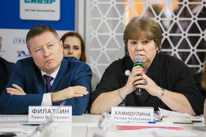 Эксперт назвал условие для повышения конкурентоспособности российской химической продукции на мировом рынке