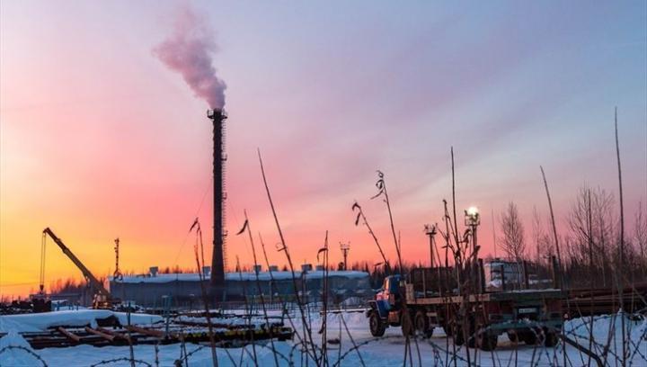 Власти: добыча томской нефти должна превысить 10 млн тонн в 2019г