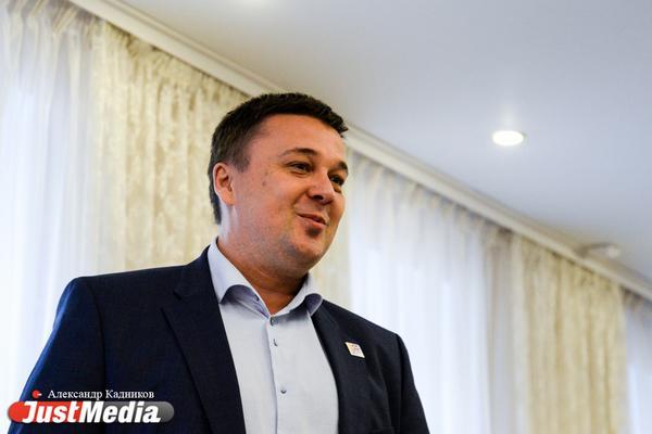 Власти Свердловской области намерены вдвое увеличить объем транспортно-логистических услуг в регионе