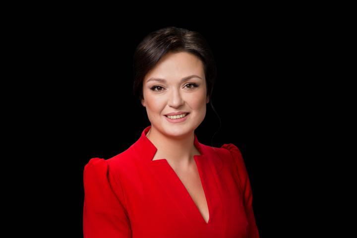 Надежда Коркка назначена управляющим партнером компании «Метриум»