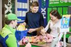 Fix Price помогает менять привычные установки потребителей
