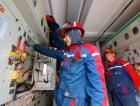 Ярэнерго обеспечило электроснабжение новой станции водоподготовки в Красных Ткачах