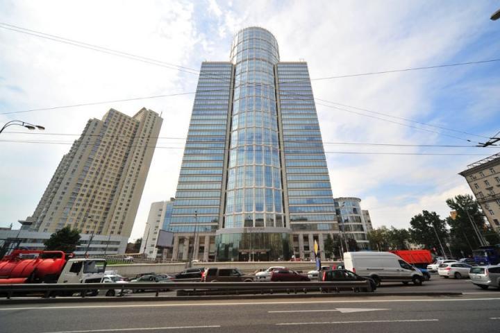 БЦ Nordstar Tower на Беговой улице в Москве могут выставить на продажу