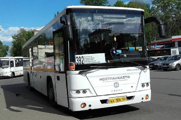 Минтранс отстранит от перевозок все подозрительные автобусы