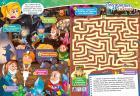 Новый номер журнала с приключениями Маши от «Пресс-курьера»