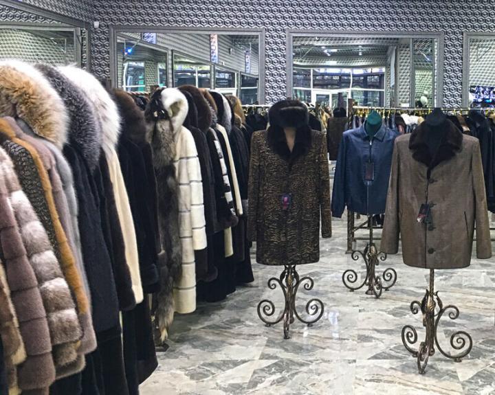 На Ставрополье появится «меховой» индустриальный парк