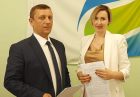 «Балтийский лизинг» и Корпорация инвестиционного развития Смоленской области подписали соглашение о сотрудничестве
