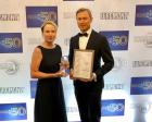 """""""Совкомбанк"""" признан лучшим банком в России по версии журнала Euromoney"""