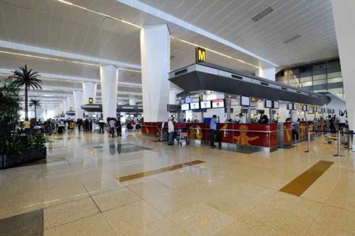 Авиакомпания из Индии заинтересовалась грузоперевозками между Дели и Навои