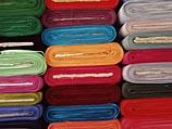 Финкомиссия потребовала от минфина проверить возвращение пошлин для спасения текстильной промышленности