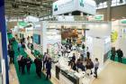 Компания NITA-FARM приняла участие в выставке Зерно-Комбикорма-Ветеринария 2020