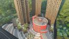 Новости проектов от «Метриум Групп»: 132 этажа за 2 года в ЖК «Пресня Сити»