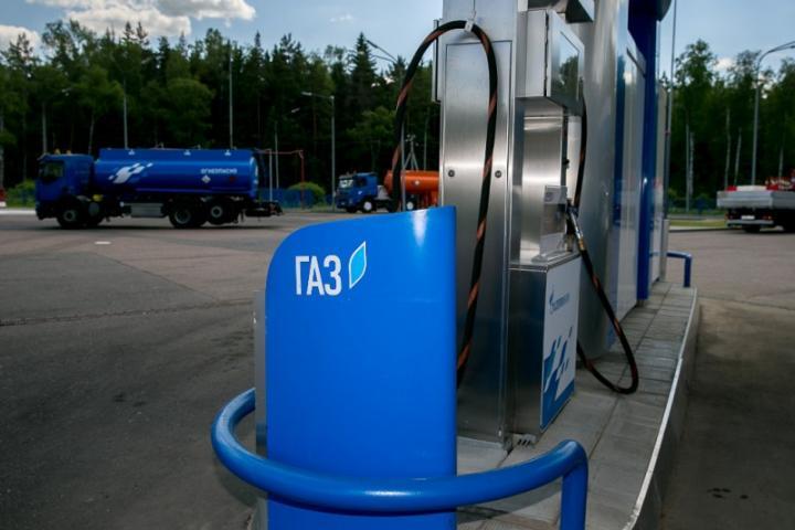 Светлое газовое будущее российского транспорта приближается медленно