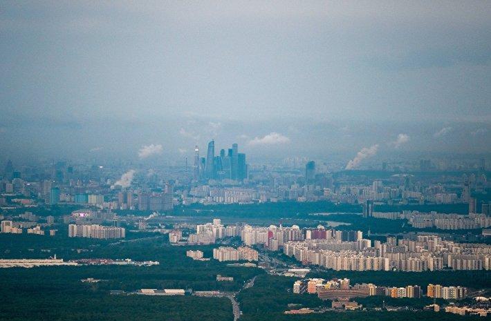 Австрийская Immofinanz составила список возможных покупателей ее пяти ТЦ в Москве - СМИ