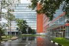 Kimberly-Clark стала арендатором бизнес-центра «Кругозор»