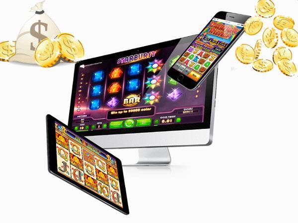 Популярные игровые автоматы с выводом