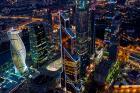 Московские офисы стали одними из самых дешевых в мире