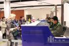 Увеличился поток пассажиров и грузов в округе Муданьцзян
