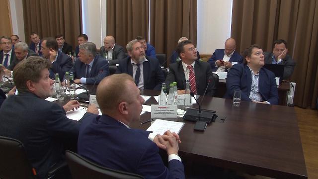 Развитие порошковой металлургии в России обсудили на «Русполимете»