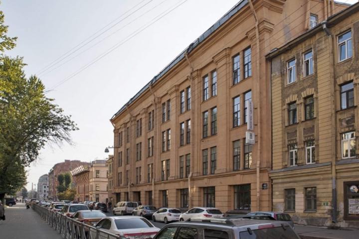 Компания Biglion арендовала офис в бизнес-центре «Троицкий» в Санкт-Петербурге
