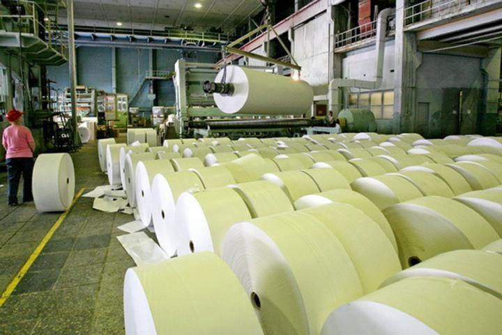 Комбинат «Волга» получил сертификат соответствия на оберточную бумагу марки «Д»