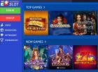 Casino Euslot - это качество и крупная прибыль