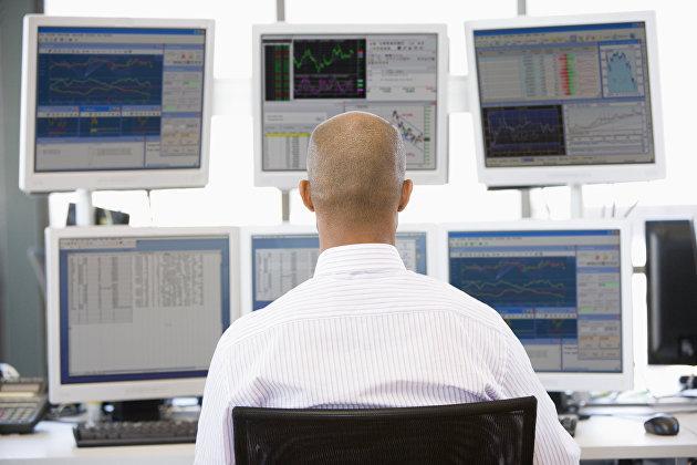 ЦБ: Высокочастотная торговля делает биржевые рынки РФ устойчивее к внешним шокам