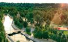 Открыты продажи в миниполисе Рафинад в Химках