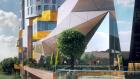 Russian Design District – призер премии Titan Property Awards