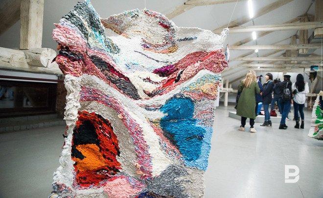 За 10 месяцев 2018 года объем производства текстиля в Татарстане вырос на 19,7%