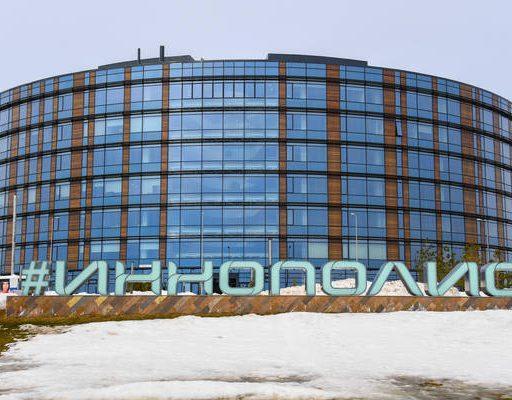 Индийские бизнесмены намерены разместить IT-компании в ОЭЗ «Иннополис»