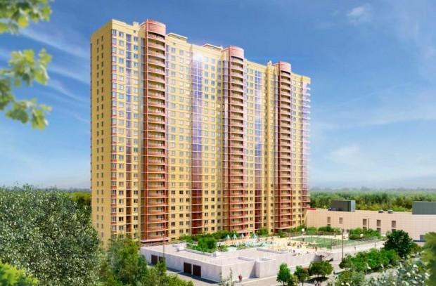 ГК «Основа» расширяет портфель проектов в столичном регионе