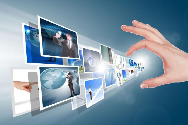 Современные решения для создания бизнес-сайтов