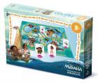 Десятое Королевство представляет новинку - детские настольные игры-ходилки по лицензии Дисней