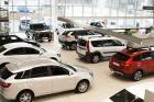 Основные характеристики выбора авто