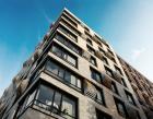 Level Group: В комплексе «Level Павелецкая» начались фасадные работы