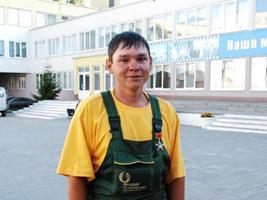 Лучший каменщик России