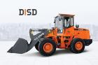 «Балтийский лизинг» предлагает погрузчики DISD со скидкой до 6%