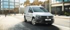 «Балтийский лизинг» предлагает Volkswagen Caddy с выгодой до 143 000 рублей