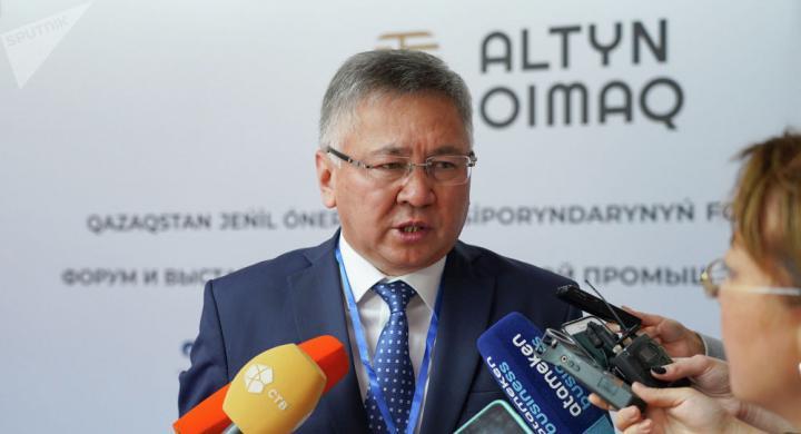 Как Узбекистан может помочь Казахстану поднять легкую промышленность