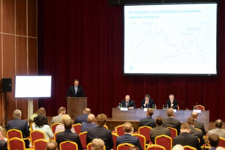 ПАО «Газпром» и Uniper SE обсудили варианты развития сотрудничества