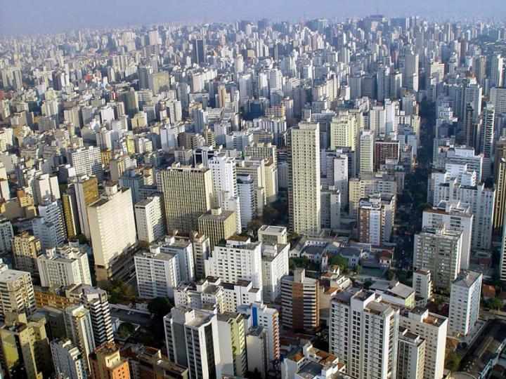 housing problem in urbanization
