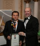 Группа Компаний «Даймонд» стала партнером международного конкурса «Во благо отечества 2013»