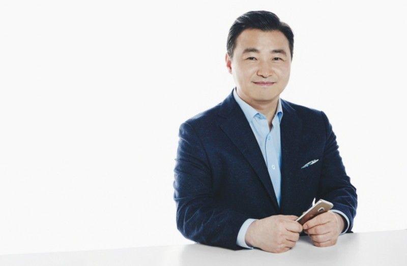 Samsung: Новым директором подразделения по производству смартфонов стал Ро Тхэ Мун