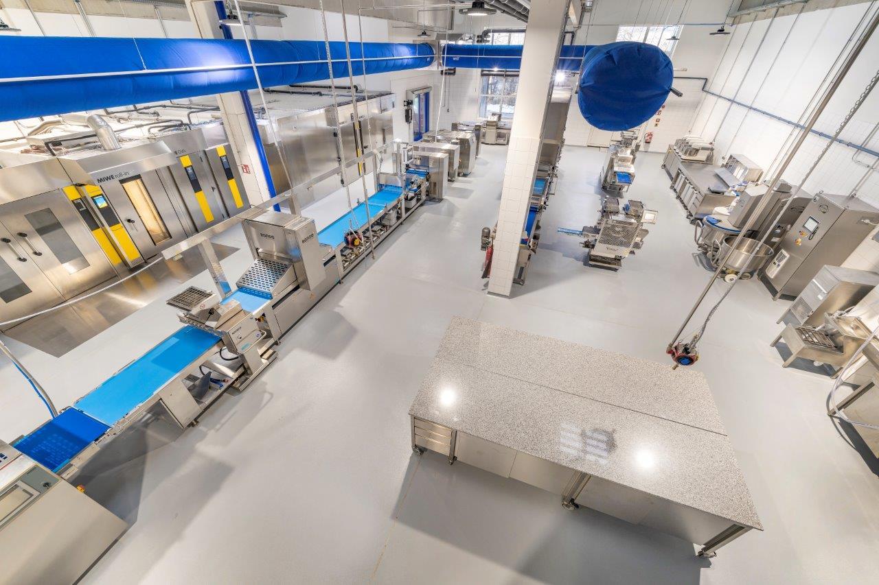В Вене открылся экспертный центр хлебопечения, ориентированный на промышленных производителей